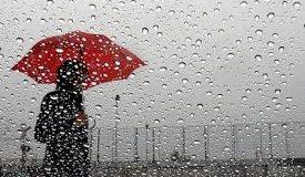 توقعات أحوال الطقس لنهار اليوم الثلاثاء