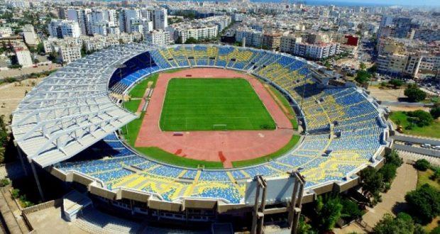 مصدر:ديربي كأس محمد السادس سيلعب بـ«دونور»