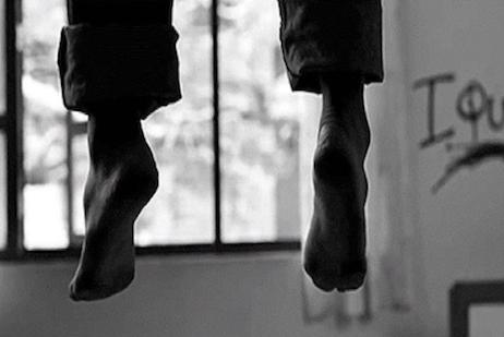 صورة تطوان .. انتحار سجين بالسجن المحلي
