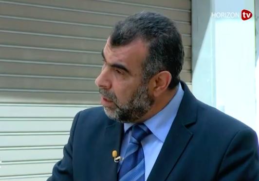 صورة رئيس سيدي بليوط وجها لوجه مع مشاكل الساكنة