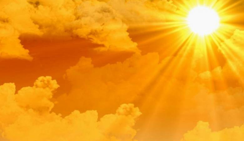 صورة توقعات أحوال الطقس لنهار اليوم الثلاثاء