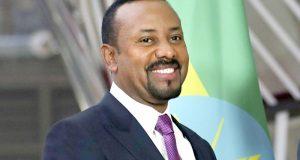 رئيس الوزراء الإثيوبي..يتوج بجائزة نوبل للسلام لهذا العام