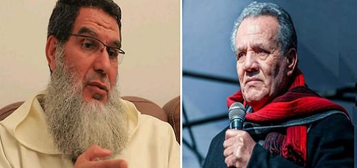 الفيزازي يدعو أب الزفزافي للتنازل عن جنسيته المغربية