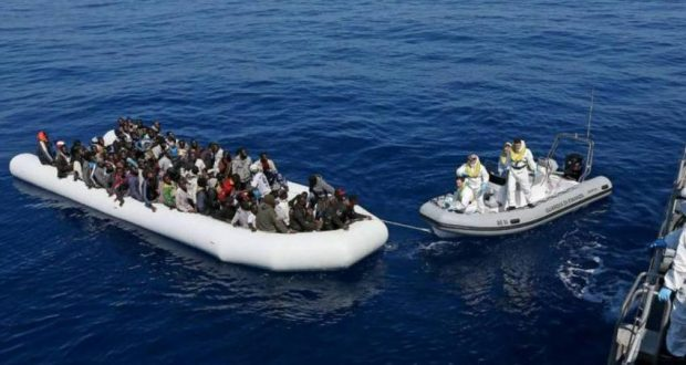 سلا: الأمن يجهض عملية لتنظيم الهجرة السرية