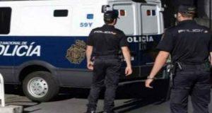 اسبانيا..اعتقال مغربي دفن رجلا اسبانيا وهو حي