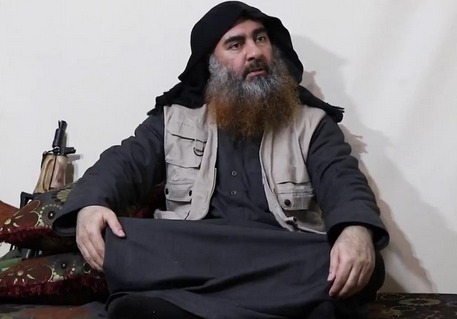 صورة تفاصيل مقتل البغدادي زعيم «داعش»