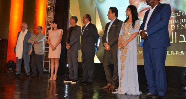 مهرجان الدار البيضاء للفيلم العربي يكرم نجوم الكوميديا بسوريا ومصر والكويت والمغرب