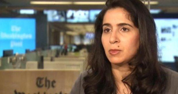 الصحافية والكاتبة من أصل مغربي سعاد المخنت تتوج بجائزة مركز سيمون ويزنتال