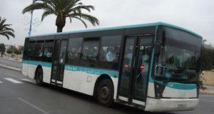 الغاء صفقة اقتناء 700 حافلة بالبيضاء
