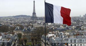 """فرنسا تتظاهر في """"خميس أسود"""" يشل جميع المرافق العموميةود"""" يشل جميع"""