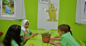 """شركة فيفو إنيرجي المغرب تقوم برقمنة برنامج """"ماما طبيعة"""" من أجل تعميمه بشكل أكبر"""