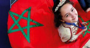 """دعوة لإطلاق اسم """"مريم أمجون"""" على أحد شوارع مدينة تطوان"""