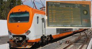 المكتب الوطني للسكك الحديدية يضع برنامجا خاص بمناسبة العطلة المدرسية