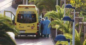 إسبانيا .. ثالث حالة وفاة جراء فيروس كورونا وأزيد من 230 حالة إصابة مؤكدة