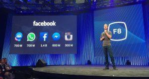 فيسبوك تلغي مؤتمرها السنوي للمطورين بسبب كورونا