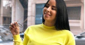 بعد تحميلها الطاقم الطبي مسؤولية ارتفاع ضحايا كورونا الامن يقبض على المدونة أسماء العمراني