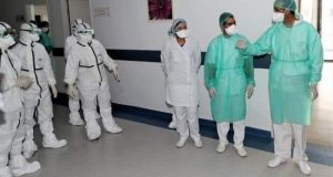 المديرية الجهوية للصحة تفتح باب تطوع الأطباء و الممرضين المتقاعدين للمساعدة في هذه المحنة