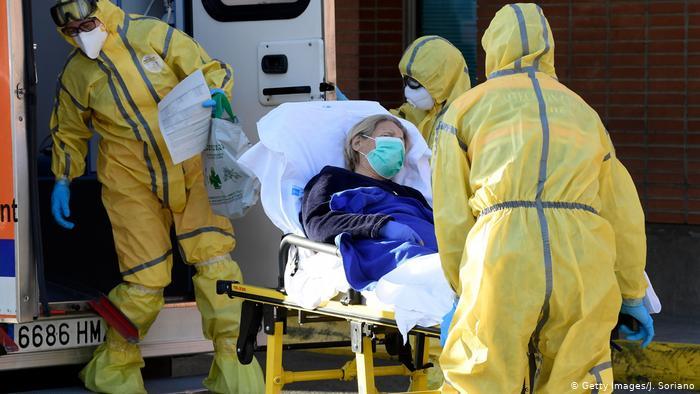 صورة دولة أوروبية تعلن رسميا انتهاء وباء كورونا بها