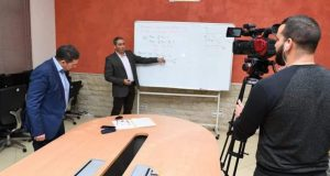 وزارة التعليم :حصيلة التعليم عن بعد ايجابية بلغت600 ألف مستعمل