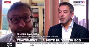 بالفيديو.. طبيب فرنسي يدعو لتحويل الأفارقة الى فئران ومحامو المغرب يتدخلون لمقاضاته