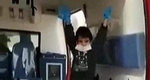والد الطفل زياد يعلن متابعة كل من نشر خبر وفاة ابنه بفيروس كورونا