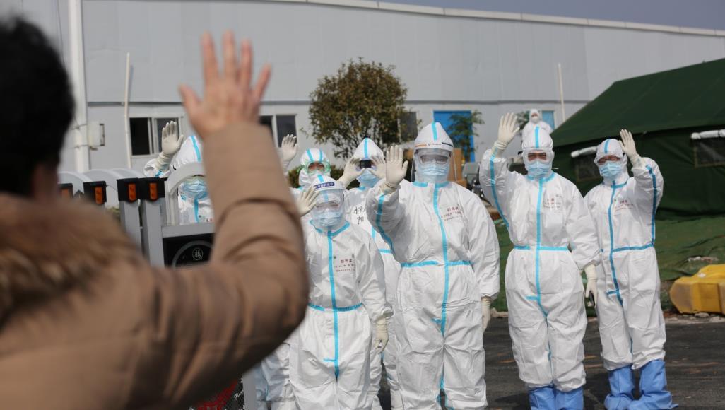 صورة شفاء 34 حالة جديدة من فيروس كورونا بالمغرب