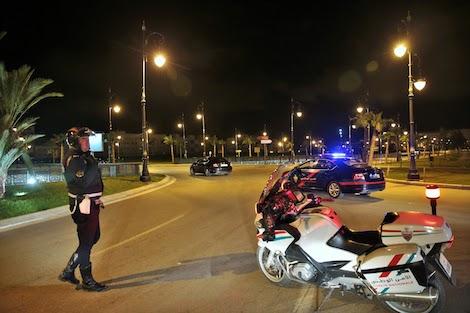 """صورة الشرقاوي يحلل قرار حظر التنقل الليلي في أولى حلقات برنامج """"ضيف الحجر الصحي"""""""