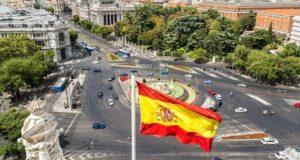 اسبانيا تمدد حالة الطوارئ للمرة الرابعة على التوالي