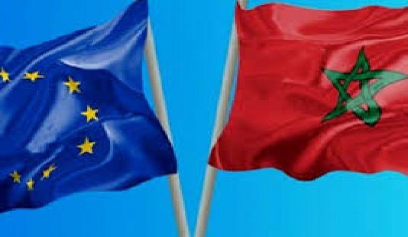 صورة قطاع الصحة..المغرب والاتحاد الاوروبي يوقعان اتفاقية تمويل بقيمة 1,1 مليار درهم