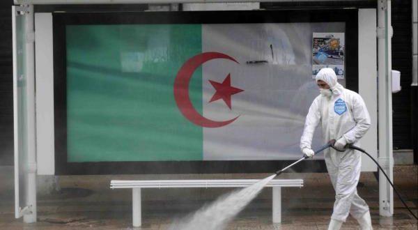 الجزائر تمدد الحجر الصحي وسط تزايد عدد الوفيات والإصابات بفيروس كورونا
