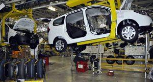 قطاع السيارات.. تعزيز تدابير السلامة الصحية لاستئناف تدريجي للنشاط الصناعي