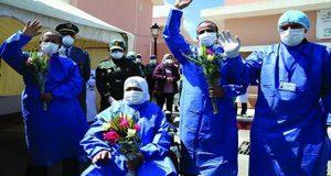 تسجيل 196 حالة شفاء جديدة بالمغرب ترفع العدد الإجمالي إلى 4573 حالة