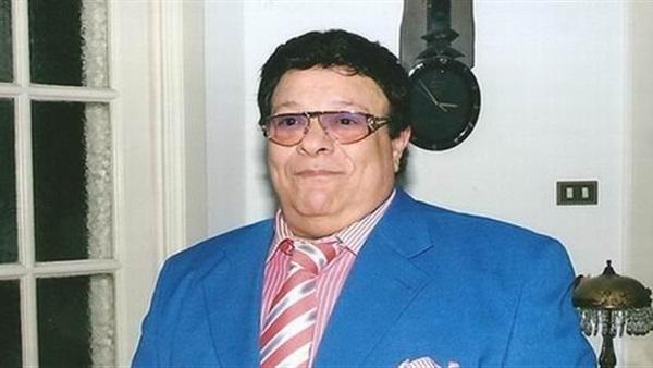 صورة وفاة الكوميدي المصري إبراهيم نصر عن عمر يناهز 70 عاما