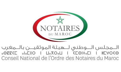هيئة الموثقين بالمغرب تساهم في صندوق الجائحة