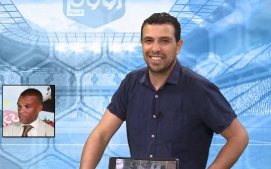 صورة بوجمعة قصاب وأهدافه رفقة الوداد وأغلى لقب توج به