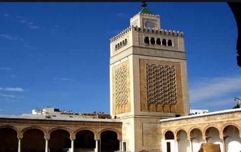 صورة تونس.. إعادة فتح المساجد والجوامع يوم 4 يونيو المقبل