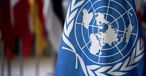صورة إصابة أكثر من 500 موظف في الأمم المتحدة بكورونا
