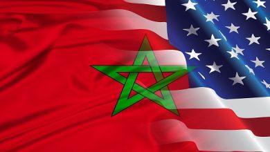 صورة جولة تقود مسؤولا أمريكيا رفيعا إلى المغرب