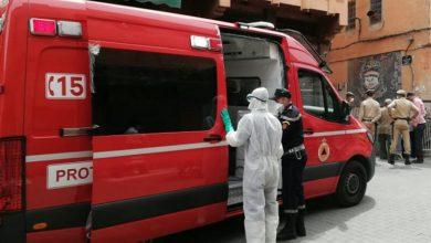 صورة فيروس كورونا.. جهة سوس ماسة تُسجل حوالي 31 ألف إصابة و491 وفاة