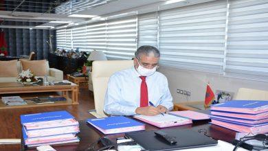 صورة المغرب مقبل على مشروع الإنتاج الذاتي للطاقة الكهربائية