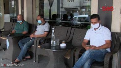 صورة بعد استثنائهم من الدعم.. أرباب المقاهي يصعدون ضد حكومة العثماني ويتخذون هذا القرار