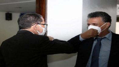 """صورة تأخر التلقيح ضد """"كورونا"""" وغياب تواصل الحكومة يثيران قلق حزب """"البام"""""""