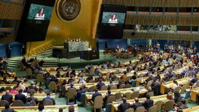 """صورة نشرت معلومات كاذبة حول المغرب.. الأمم المتحدة توجه صفعة لوكالة الأنباء الجزائرية وتصفها بـ""""وكالة الأخبار الزائفة"""""""