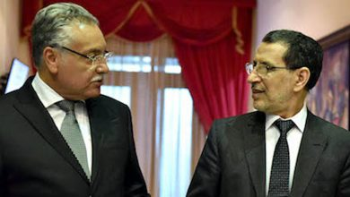 صورة انتخابات2021 تُشعل فتيل الاتهامات بين المعارضة ورئيس الحكومة