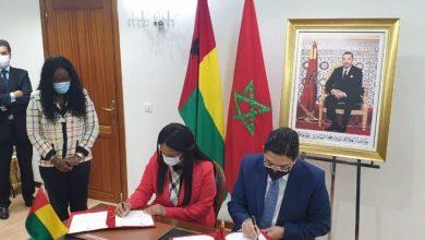 صورة غينيا بيساو تجدد دعمها لمغربية الصحراء وتساند المملكة في الأجهزة الإقليمية