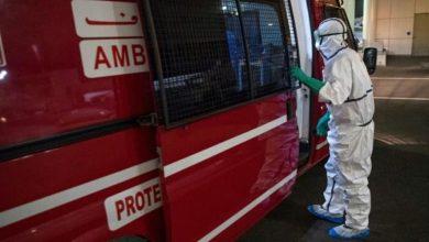 صورة عضو اللجنة العلمية للتلقيح يحذر المغاربة من انفلات وبائي