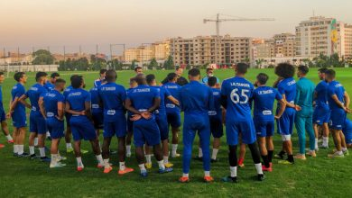 صورة كورونا تؤجل انطلاق التداريب الخاصة بفريق اتحاد طنجة