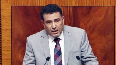 """صورة """"اغتصاب مفضي إلى الموت"""" بأوطاط الحاج يجرُ وزير العدل إلى المساءلة"""