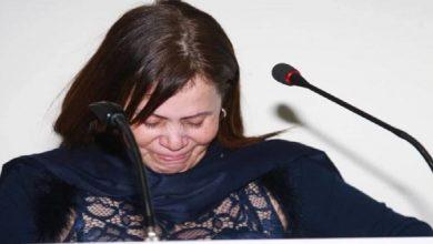 صورة الموت يفجع الإعلامية قائمة بلعوشي