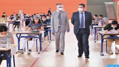 صورة تقرير دولي يكشف الآثار السلبية لجائحة كورونا على التعليم بالمغرب